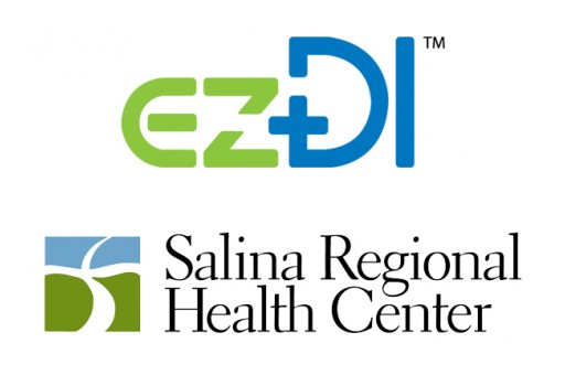 Salina Regional Health Center Selects ezDI for Integrated Computer-Assisted Coding (ezCAC™) and Clinical Documentation Improvement (ezCDI™) Solution as Well as Coding Compliance and Analytics Tools